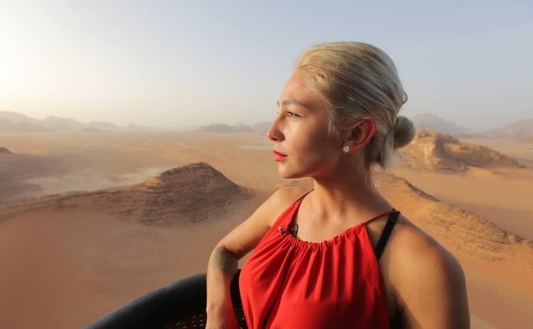 Орел и Решка. Перезагрузка-3: Иордания (эфир от 19.08.2018)