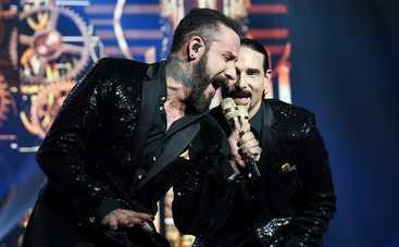 Шоу Backstreet Boys едва не завершилось трагедией: есть пострадавшие
