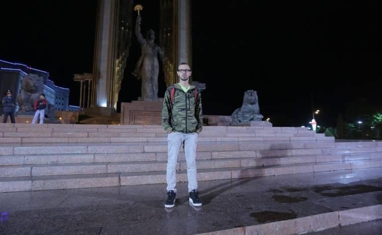 Орел и Решка. Перезагрузка-3: Душанбе (эфир от 26.08.2018)