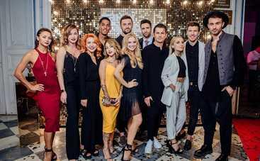 Звезда шоу «Танці з зірками» впервые стал отцом