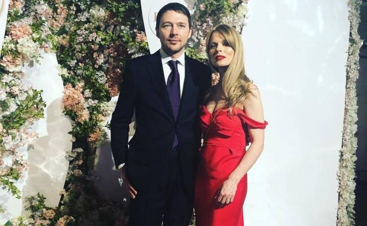 Ольга Фреймут рассказала, как муж неожиданно сделал ей предложение