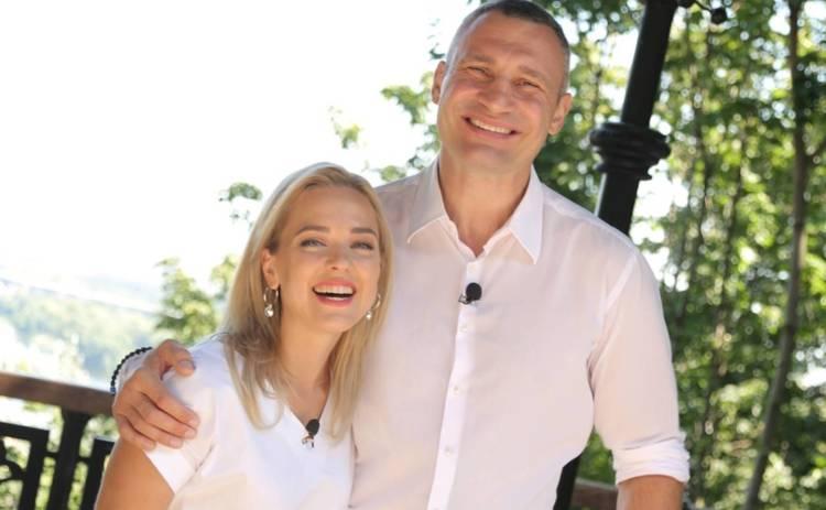 Праздничный эфир ко Дню независимости «Ранок з Україною» проведет в солнечной Одессе