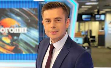 Виталий Школьный: После утреннего эфира — не в кровать, а в спортзал