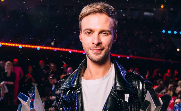 Макс Барских анонсировал первый сингл из будущего альбома