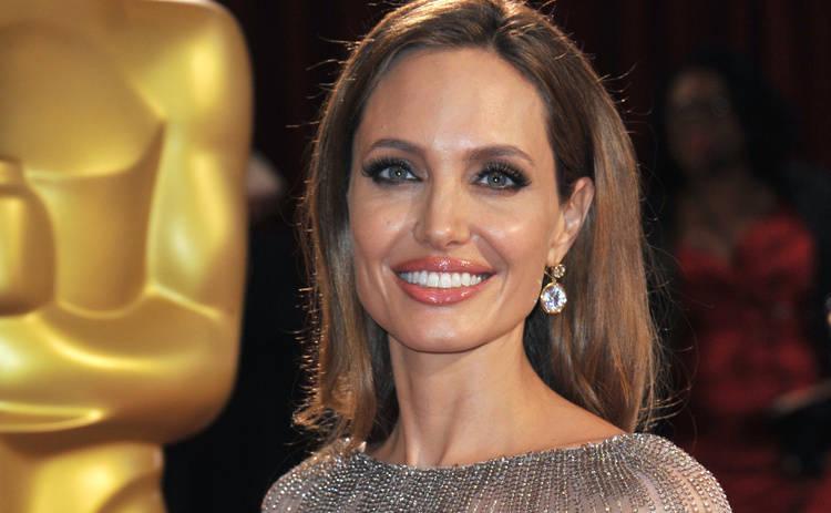 Худоба Анджелины Джоли беспокоит общественность