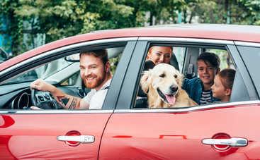 В поисках самого безопасного места в легковом автомобиле