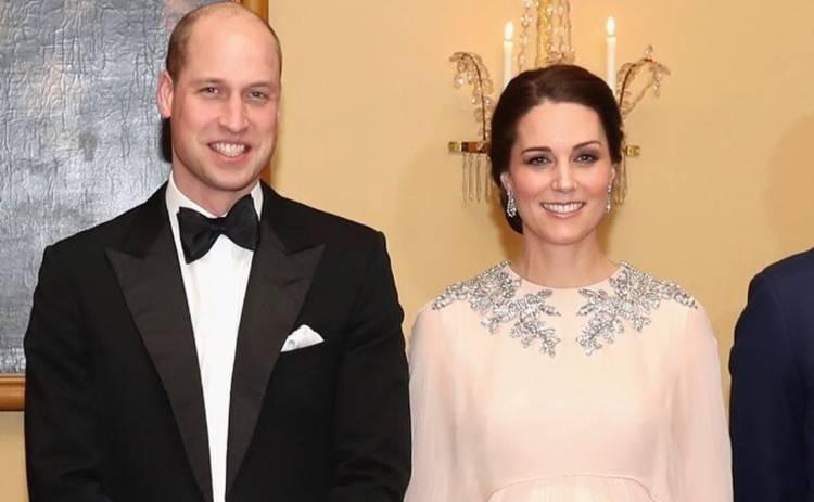 Кейт Миддлтон и принц Уильям лишены полной опеки над своими детьми