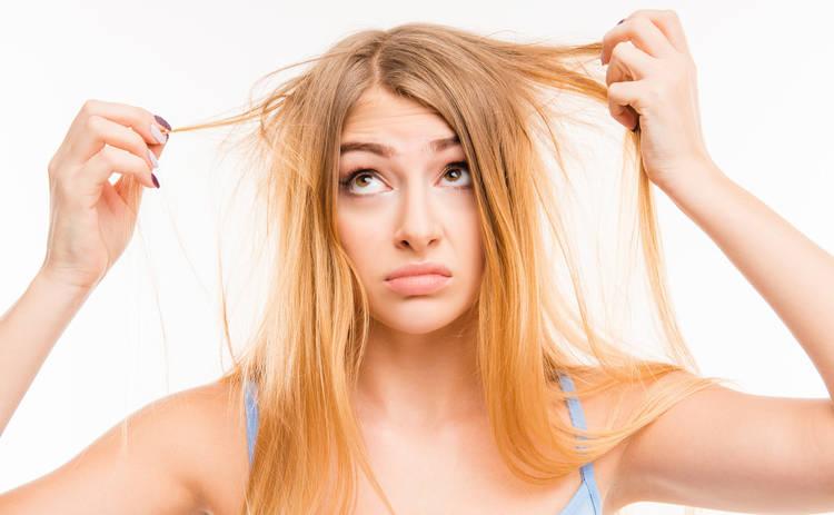 Как остановить процесс выпадения волос?