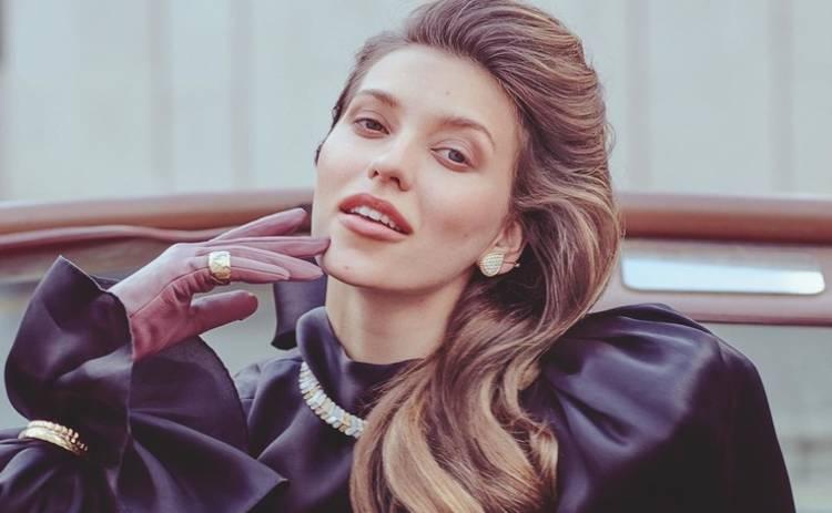 Регина Тодоренко призналась, что хотела бы быть мужчиной