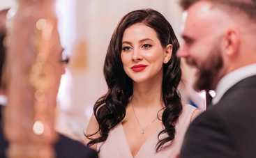 Солистка «ВИА Гры» Анастасия Кожевникова вышла замуж: шикарные фото со свадьбы