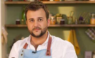 Їмо за 100: Алексей Душка научит готовить дешево и по-ресторанному