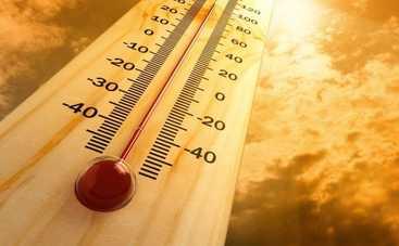 Прогноз погоды на 27 августа: на Украину надвигается рекордная жара
