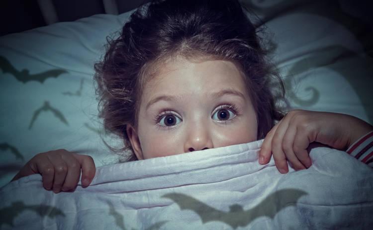 Как не бояться темноты: рекомендации для родителей