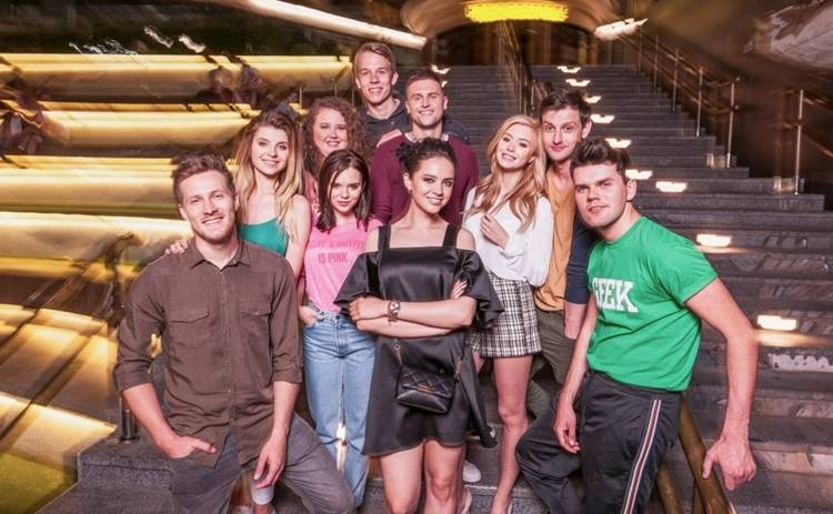 Киев днем и ночью-5: смотреть 1 серию онлайн (эфир от 28.08.2018)