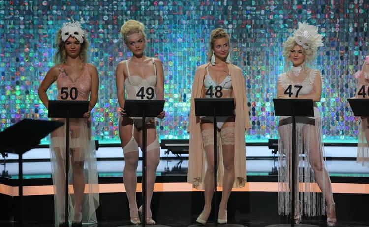 Кто против блондинок: смотреть 2 выпуск онлайн (эфир от 04.09.2018)
