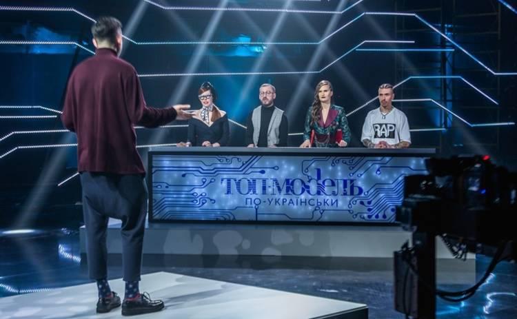 Экспертов «Топ-модели по-украински» пытались подкупить