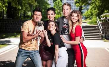 Киев днем и ночью-5: смотреть 2 серию онлайн (эфир от 29.08.2018)