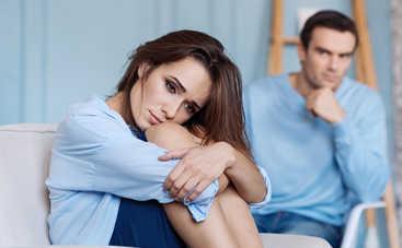 Кризис семейных отношений: как, когда, почему?