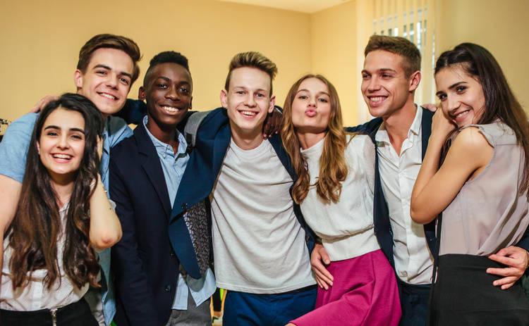 Школа-2: смотреть 8 серию онлайн (эфир от 30.08.2018)