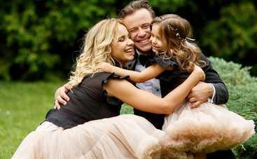 6-летняя дочь Лилии Ребрик очень необычно отпразднует свой день рождения