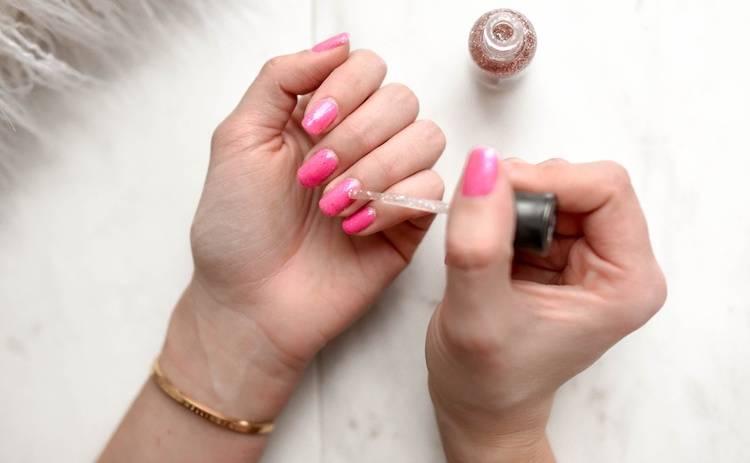 Как быстро и без последствий высушить ногти