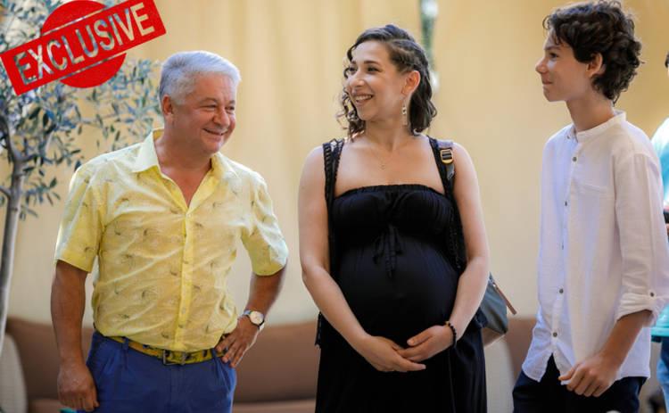 «Одесса - это...»: актеры сериала «Сдается домик у моря» о любимом курортном городе