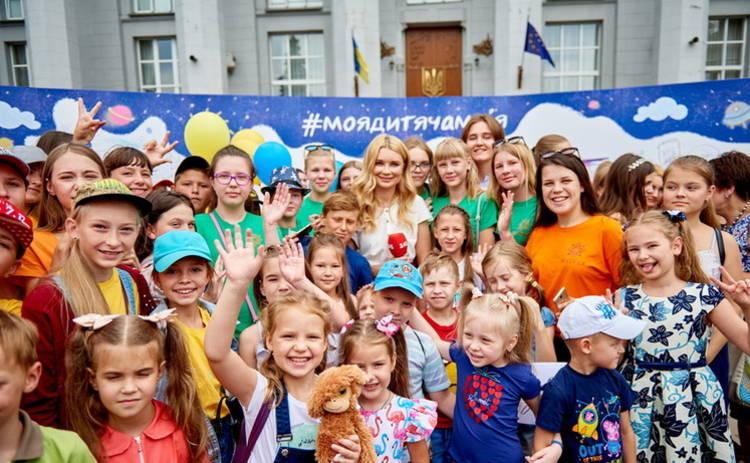 В украинских школах проведут урок мечты