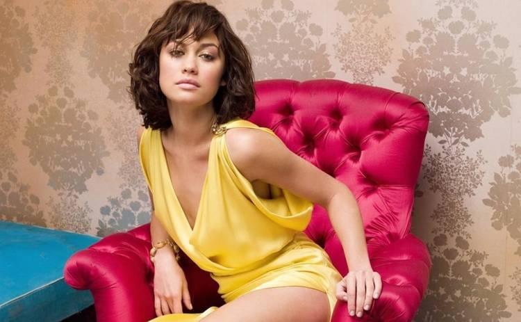 Известную голливудскую актрису заметили в курортном городе Украины