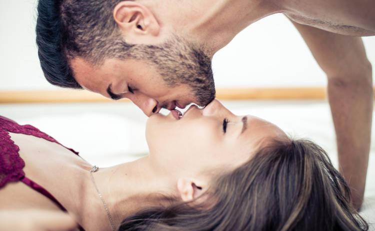 5 главных составляющих хорошего секса с любимым