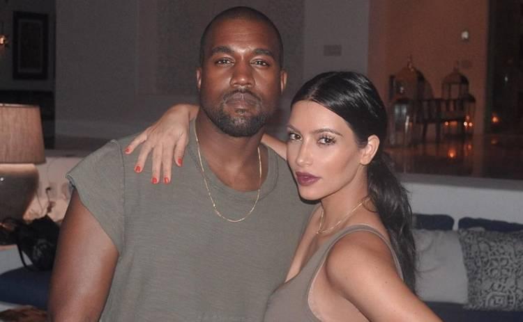 Ким Кардашьян шокировала поклонников намерениями развестись с Канье Уэстом
