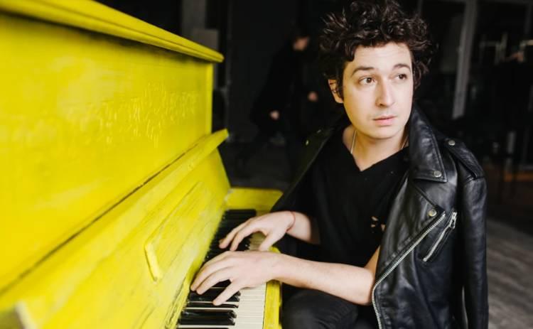 Pianoбой выпустили клип на песню «Підручник»