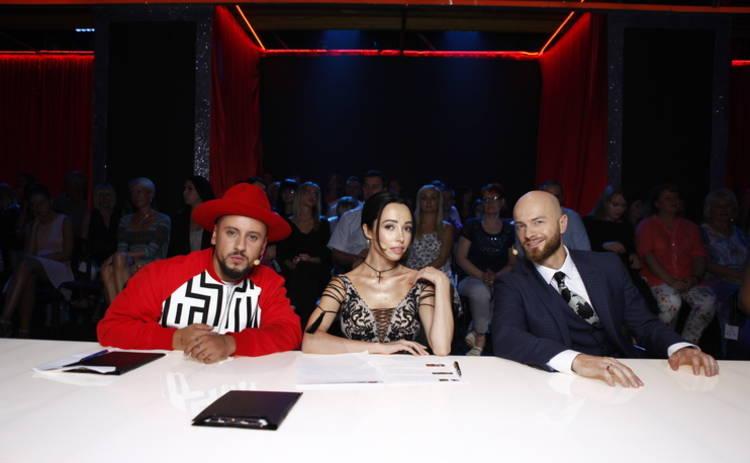 Танці з зірками-2018: сразу 2 пары покинули шоу во 2 выпуске от 02.09.2018