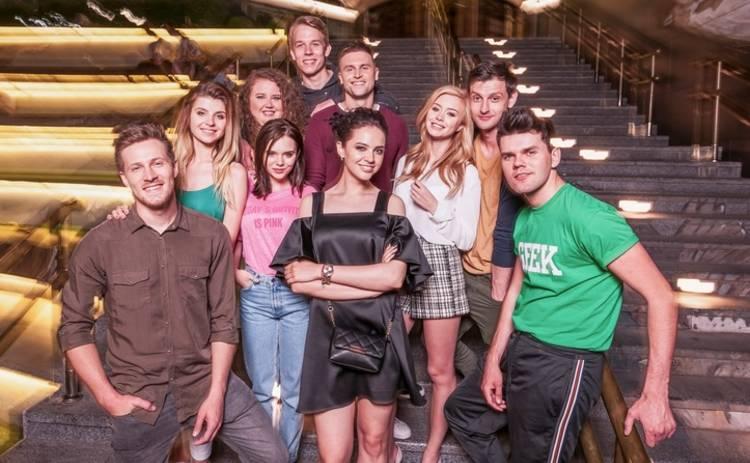 Как живут герои «Киев днем и ночью»: room-тур по комнатам новых жильцов
