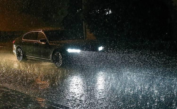 Первая помощь, если затопило машину: полезные рекомендации