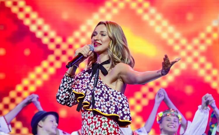 Алена Мозговая назвала певицу TAYANNA «новой Софией Ротару»