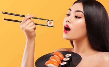 За новой порцией секретов стройности в Японию