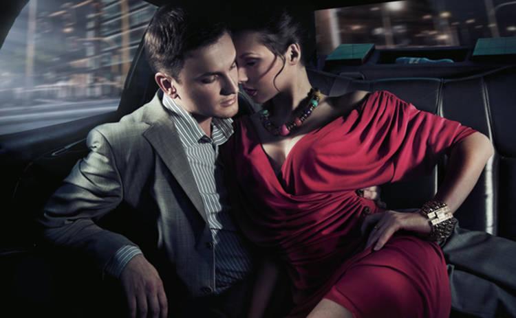 Секс в машине: 7 правильных поз