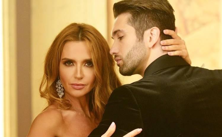 Оксана Марченко едва не оконфузилась на шоу «Танці з зірками»