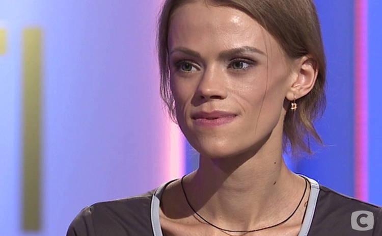 Цієї миті рік потому: участница шоу бросила вызов анорексии
