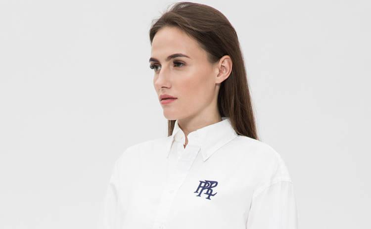 Непринужденная элегантность Polo Ralph Lauren