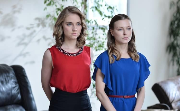 Канал «Украина» покажет премьеру фильма «Судьба обмену не подлежит»