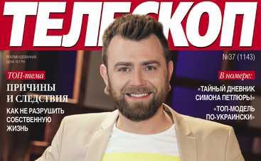 Дмитрий Горовенко: я могу съесть все!