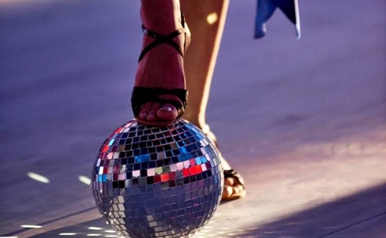 Танці з зірками-2018: еще один участник травмировался и его выступление под вопросом