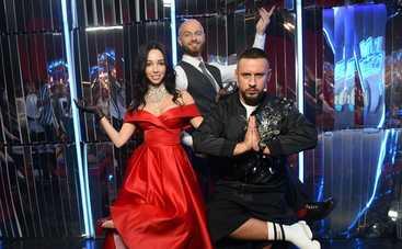 Танці з зірками-2018: смотреть 3 выпуск онлайн (эфир от 09.09.2018)