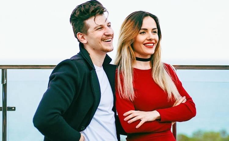 MamaRika рассказала, по какой причине они с Сергеем Середой отложили свадьбу
