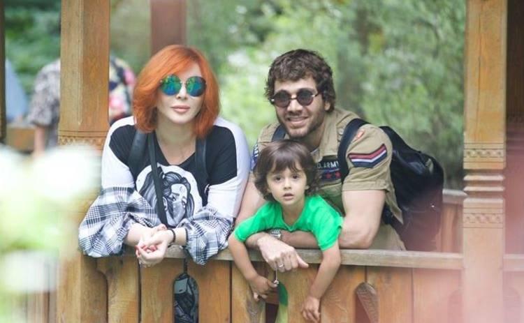 Ирина Билык: Сын учит меня быть сдержанной