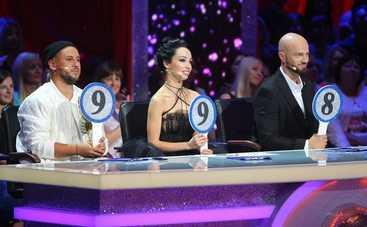 Танці з зірками-2018: кто покинул шоу в 3 выпуске от 09.09.2018