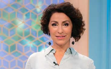 Надежда Матвеева дебютировала в роли актрисы