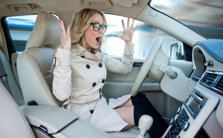 3 ошибки, которые допускают водители во время парковки