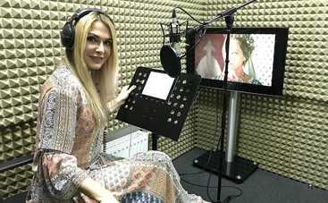 Голосом Ольги Сумской заговорит героиня из сериала «Величне століття. Нова володарка»